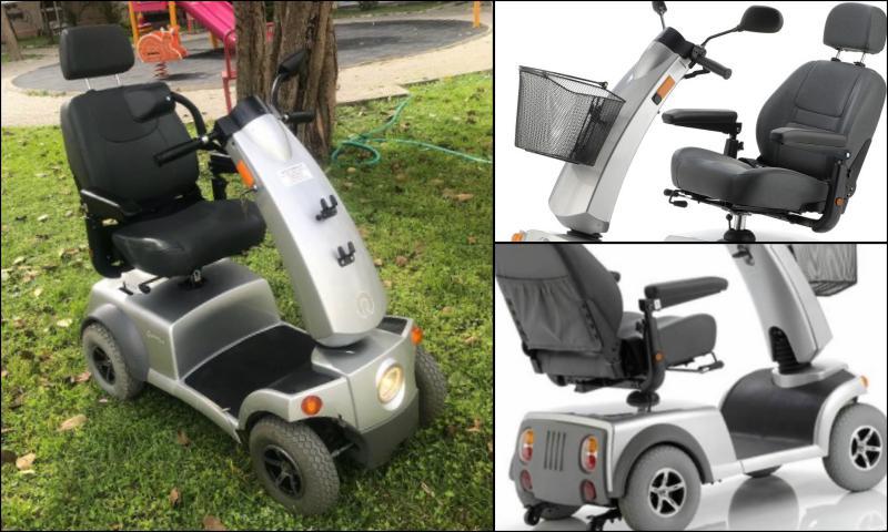 Tekerlekli Yürüteçlerin Sağladığı Kullanım Kolaylıkları