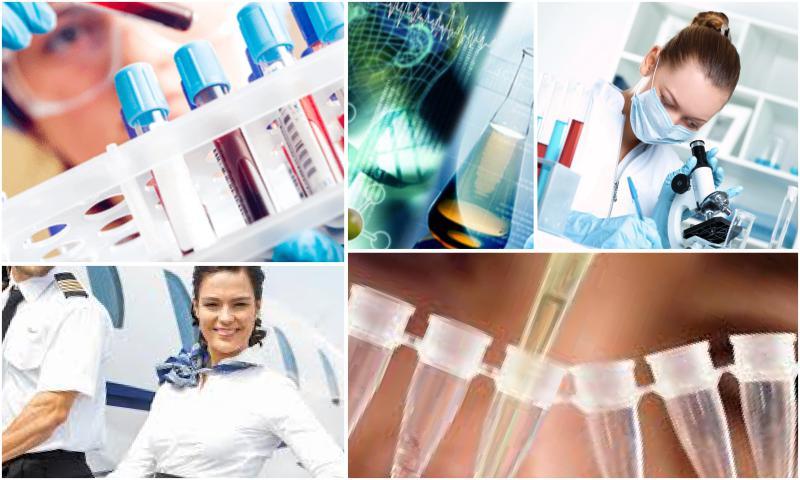 Diyabet Hastaları İçin Koruyucu Gentest Analizleri