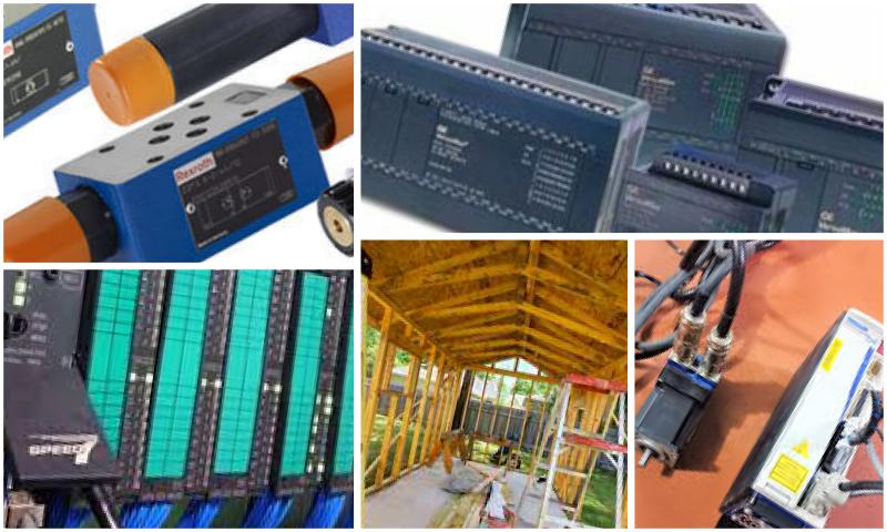 Siemens PLC Sistemlerinin Avantajları