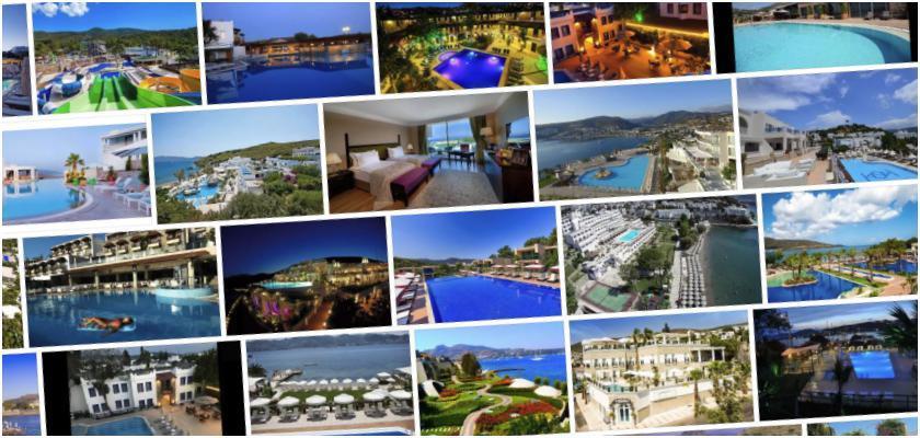 Bodrum Otellerinde Konaklamanın Avantajları