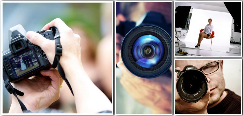 Fotoğrafçılar Nasıl Bir Makine Seçmelidir?