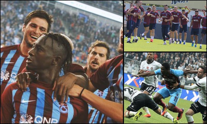 Trabzon Sporlu Olmak Bir Ayrıcalıktır