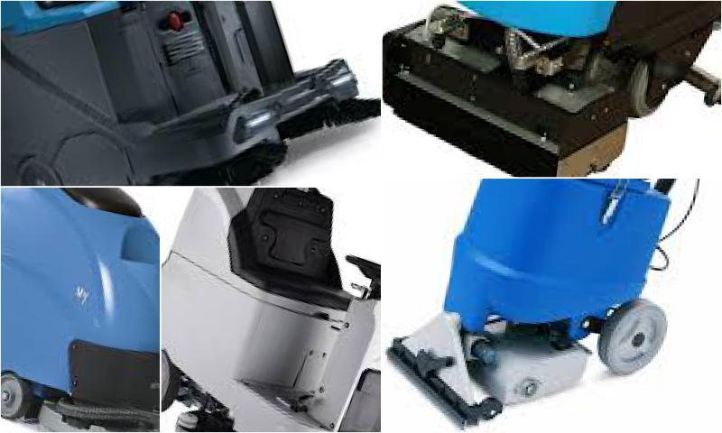Sebo Halı ve Zemin Temizleme Makinaları