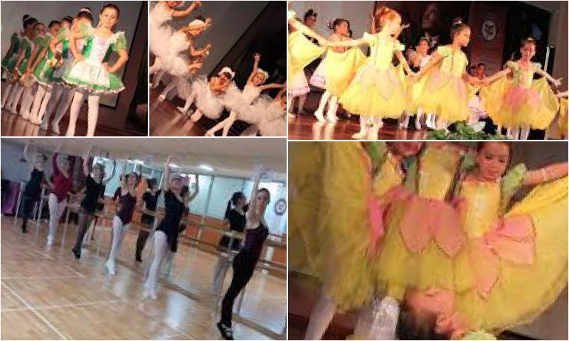 Latin Dansları Kursları