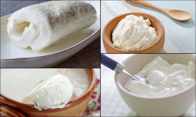 Doğal Süt İle Yapılan Ev Yoğurtları