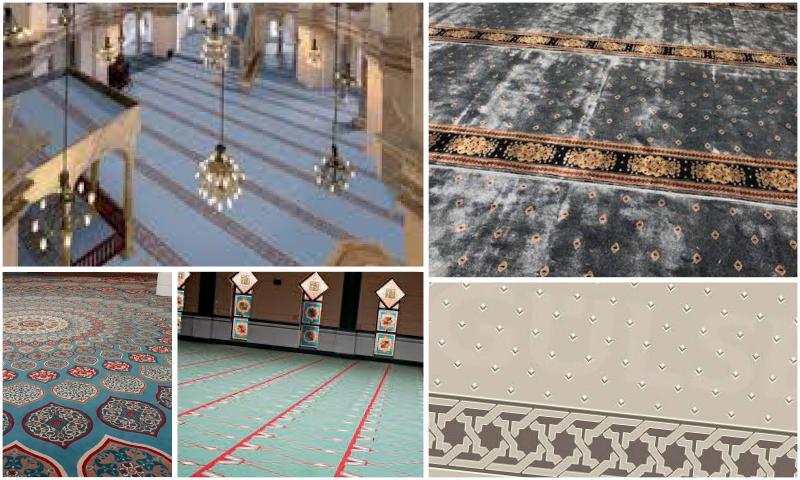 Ucuz Cami Halısı Fiyatları Neye Göre Değişiyor