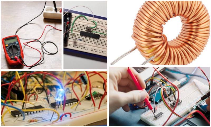 Komponent Kablolar Ses İletimi Yapar Mı?