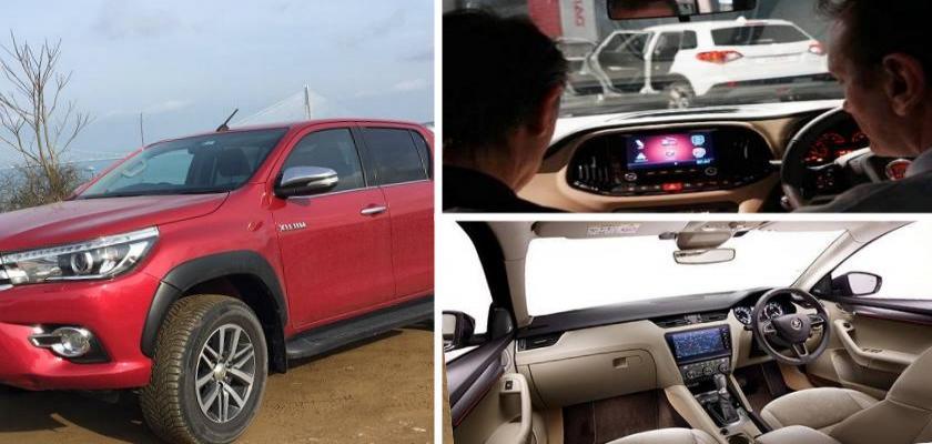 Arabalarda Multimedya Sistemleri Nasıl Bağlanıyor