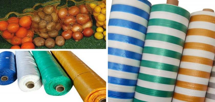 Big Bag Çuval Üretimleri Hangi Sektörlere Hitap Ediyor