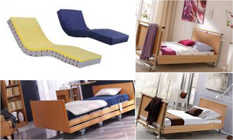 Havalı Hasta Yatakları Nasıl Kullanılır?