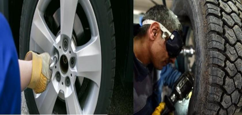 Araç Lastikleri Hangi Sıklıkla Değişmelidir