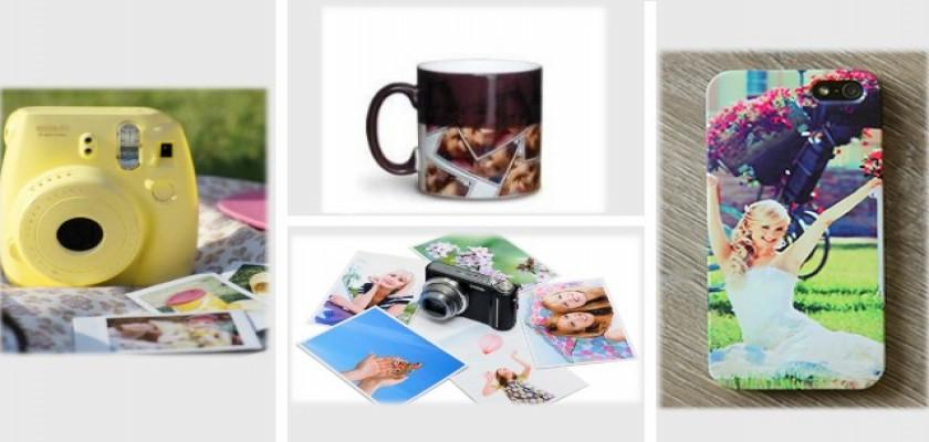 Sanatsal Fotoğraflar ile Harika Görsellere Sahip Olun