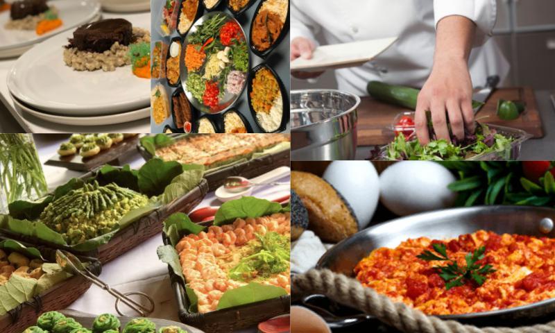 Yemek Şirketleri Neden Önemlidir?