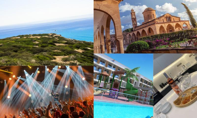 Kıbrıs Butik Otel Ücretleri