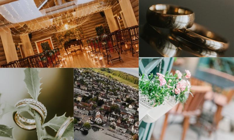 İstanbul Wedding Photographer