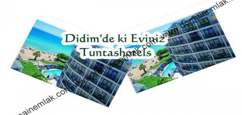 Didim'de ki Eviniz Tuntas Hotels
