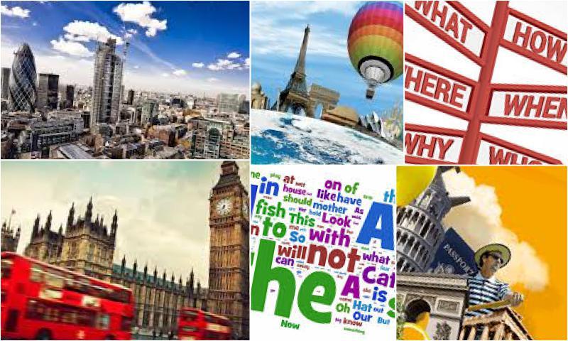 Dünyanın En İyi Üniversitelerinde Dil Eğitimi