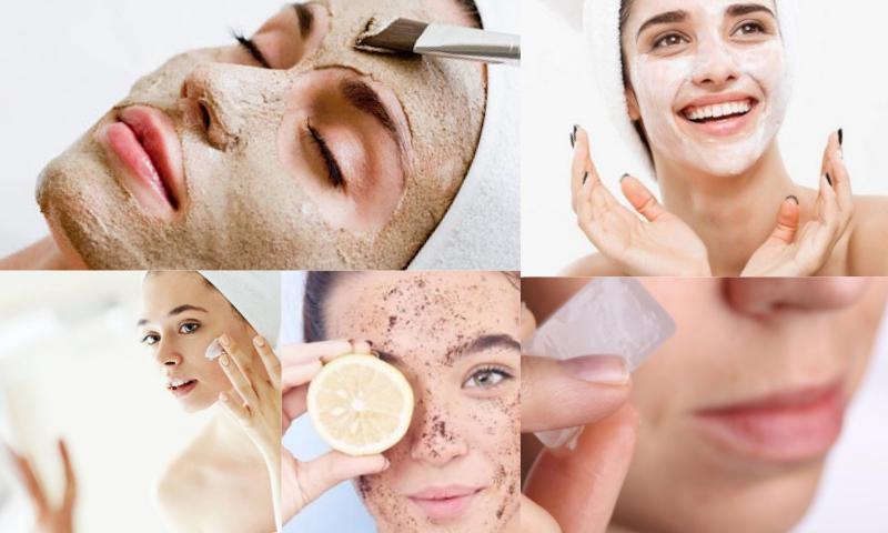 Gözenek Sıkılaştırıcı Doğal Maske Önerileri