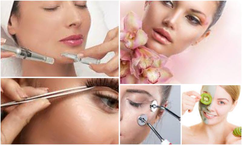 Pürüzsüz Güzellik İçin Makyaj Önerileri