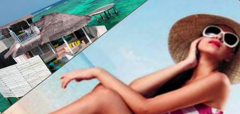 Hayalinizdeki Tatil İçin Erken Rezervasyon Fırsatını Kaçırmayın