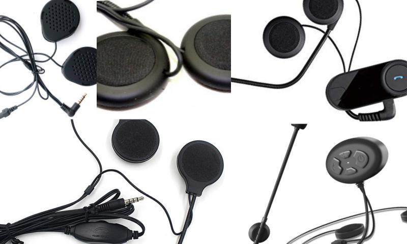 İnterkom Kulaklık ile Konforlu Sürüş