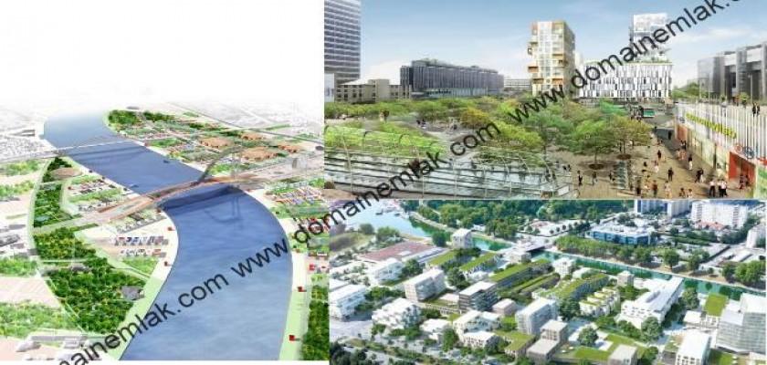 Kentsel Dönüşüm İçin 2013 Yılı Dönüm Noktası