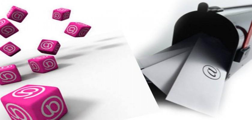 Kimler Toplu Mail Kullanır