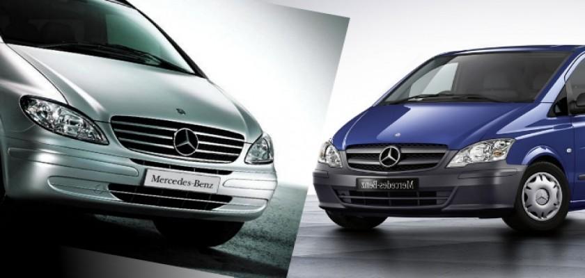 Mercedes Neden Bu Kadar Tercih Edilir