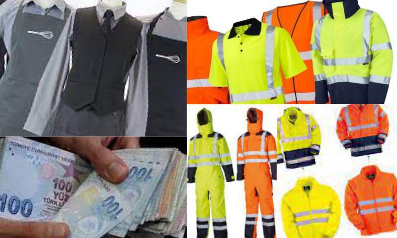 Kıyafet Kiralayarak Firma Maliyetlerinizi Azaltın