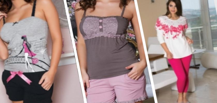 Kız Çocukları İçin Özel tasarım İç Giyim ürünleri