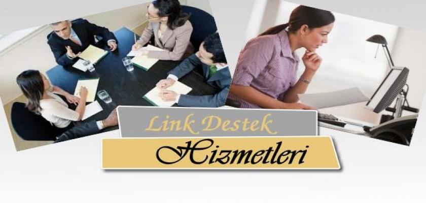 Link Destek Hizmetleri
