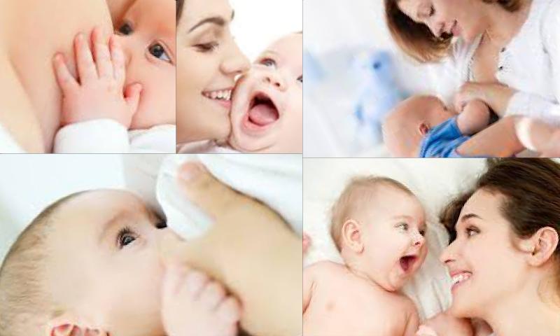 Anne Sütünün Önemi ve Anne Sütünü Artırma Yolları
