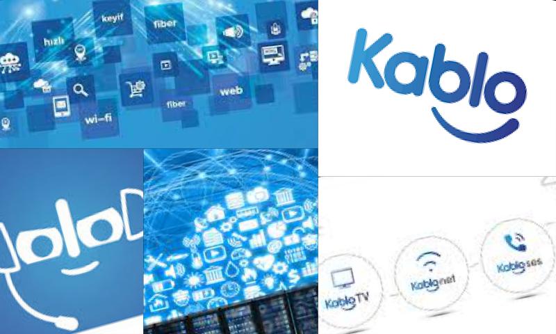 Türksat Kablolu Fiber İnternet