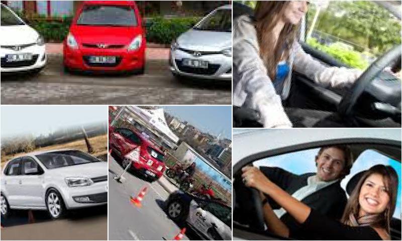Sürücü Kursu Kayıt için Gerekli Belgeler