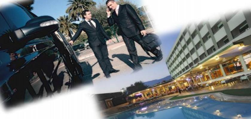 Otel Rezervasyon Hizmetleri Nasıl Olmaktadır