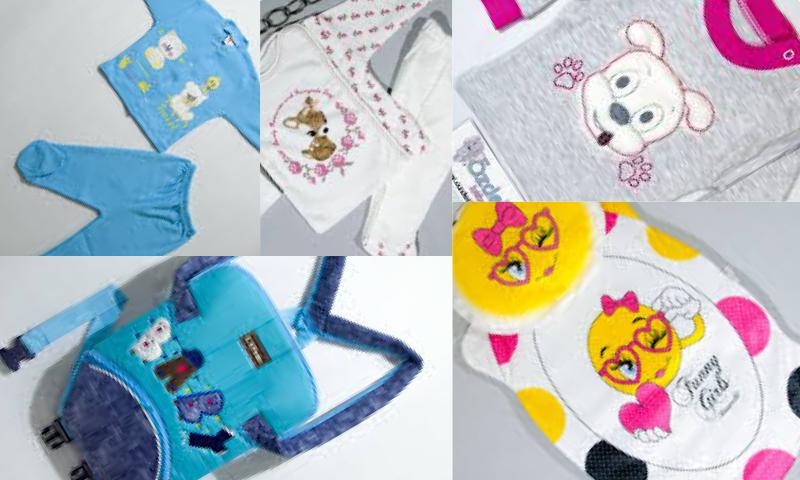 Bebek Giyim Ürünlerini Nereden Alabilirim?