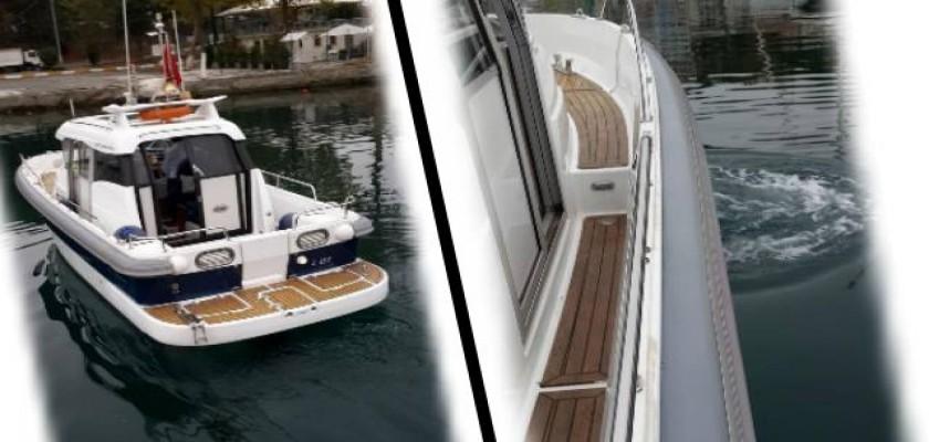 Sahibinden Satılık Olan Tekneler