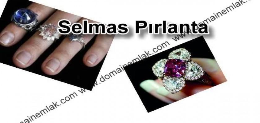 Selmas Pırlanta