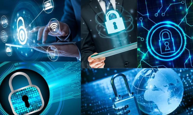 Siber Güvenlik Şirketleri