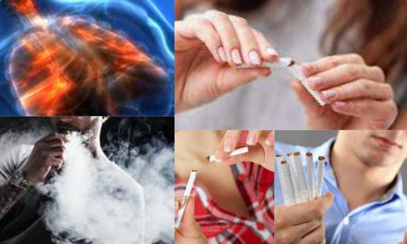 Sigarayı Bırakma Yöntemleri Nelerdir