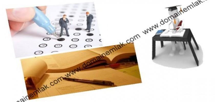 Sınav Sorularını Kolay Çözmeyi Sağlayacak Taktikler