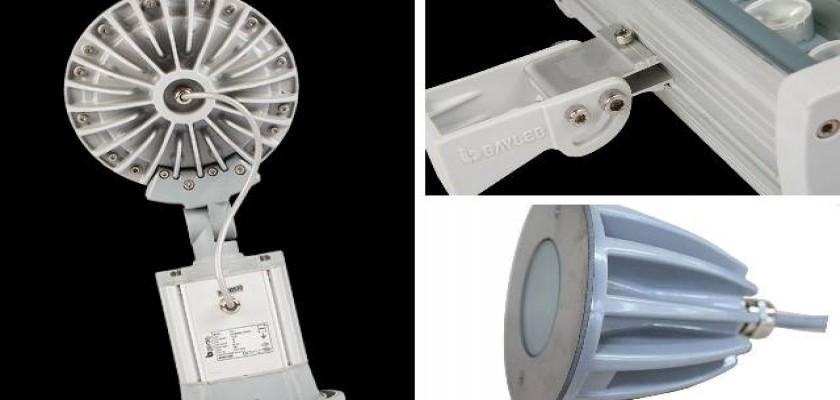Su Altı Armatür Modelleri ve LED Aydınlatma