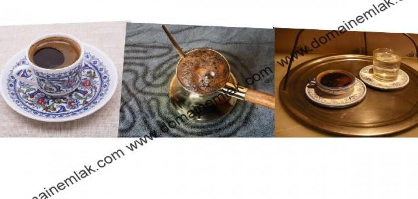 Türk Kahvesinin Köpüklü Olması Nasıl Sağlanır?