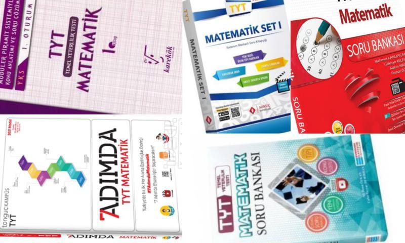 Örnek Soru Çözümlü TYT Matematik