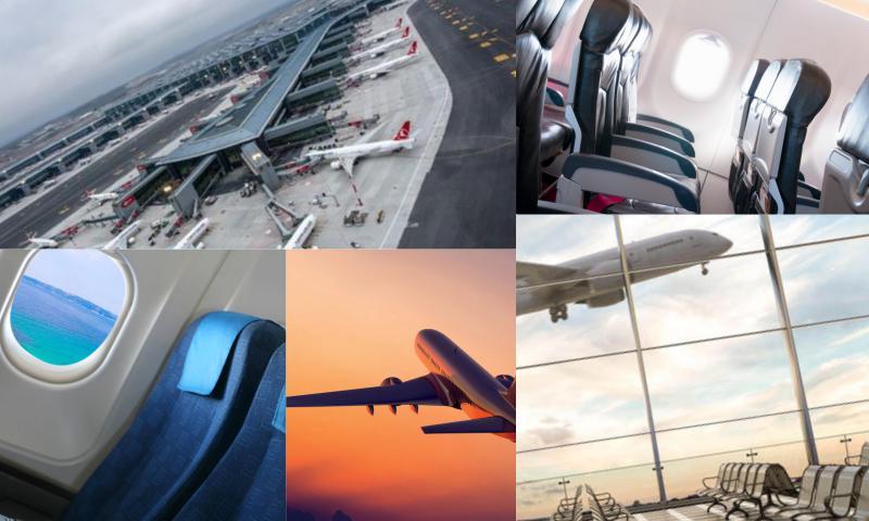 Chartered Flight Ne Anlama Gelir?