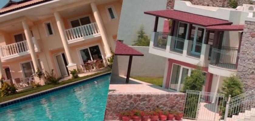 Villa Kiralama Şikâyetleri Nelerdir