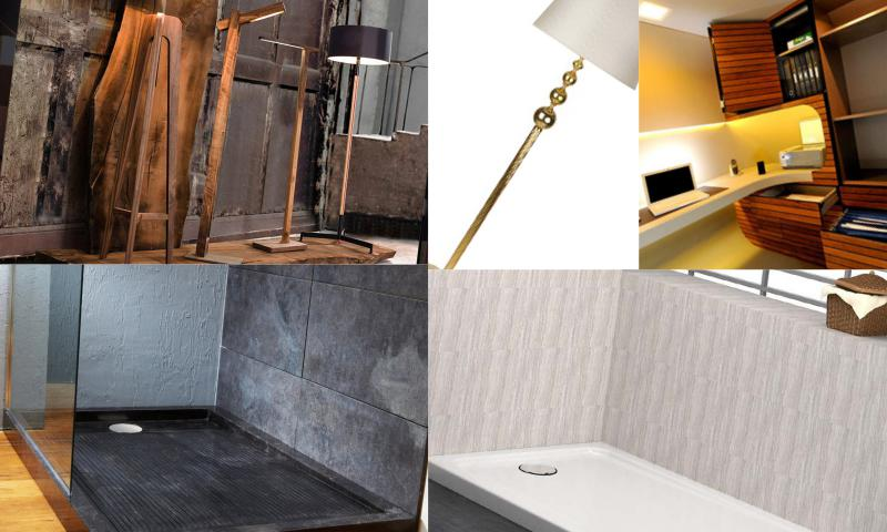 Şık ve Kaliteli Mutfak ve Banyo Bataryası Modelleri