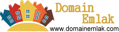 Domainemlak.com Logo